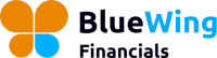 bluewingfinancials Logo